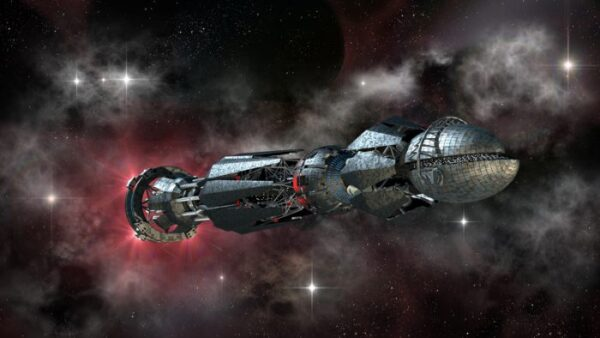 Interstellar Travel Webinar