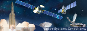 Space technology consultancy