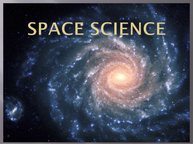 Space Science Certification Course