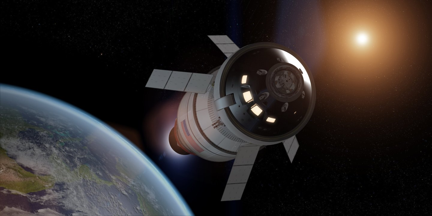 space sector developments in 2021