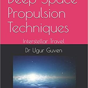 Deep Space Propulsion Book